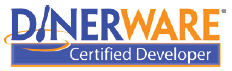 Dinerware Certified Developer