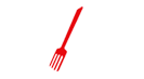 Red-Fork Logo